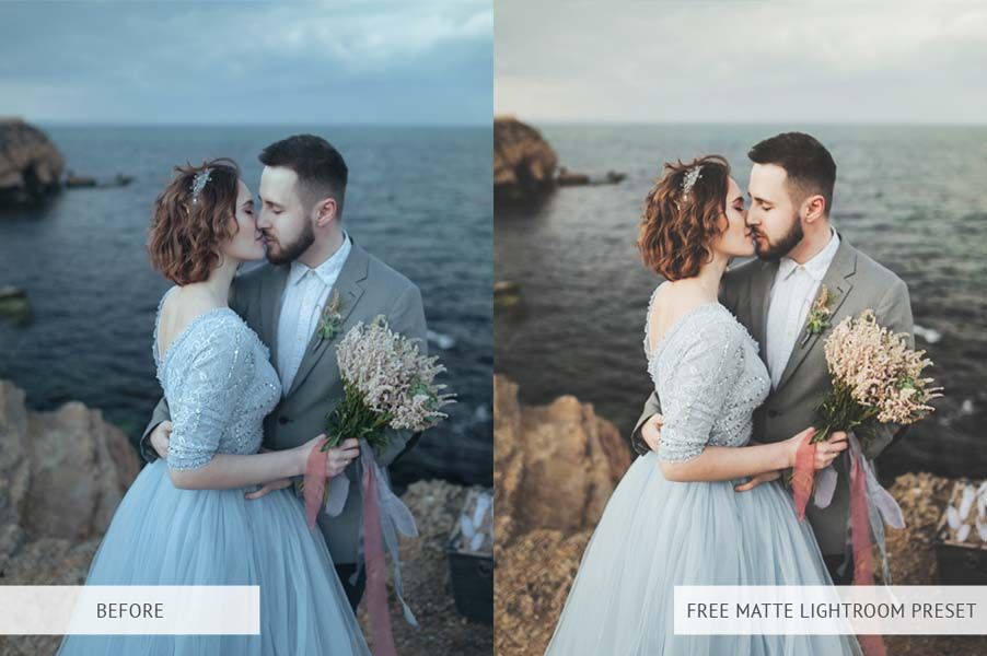 wedding lightroom presets