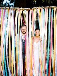 10 Stunning Photo Booth Backdrops | Wedding Planner Malta