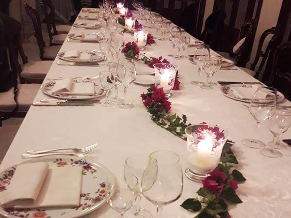 Festa dei 30 anni  Wedding Portofino
