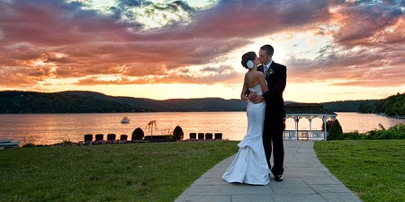 50 Wedding Experts Reveal The Best Wedding Venues in