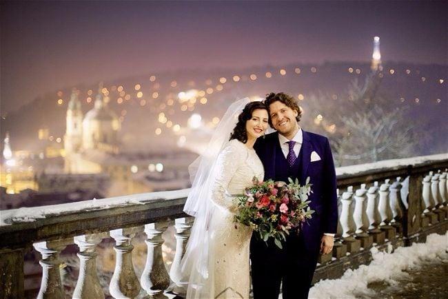 White Prague Wedding Agency  Weddings Abroad Guide