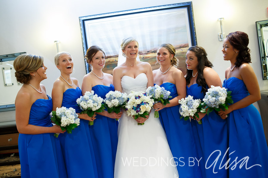 Sapphire Blue Bridesmaid Dresses  Fashion dresses
