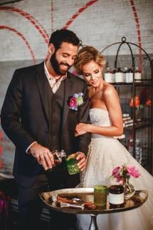 Urban Legends - Wedding Inspiration Weddings In Houston
