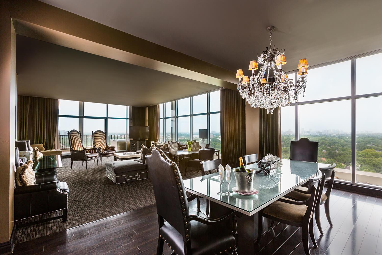 Hotel Zaza Houston Venues Weddings In Houston