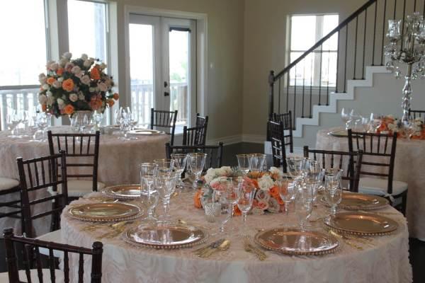Maison Baie Event Center - Venues - Weddings in Houston