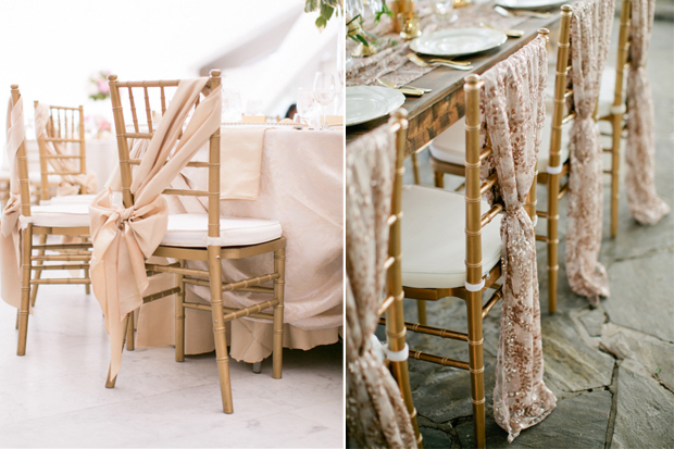 chair cover decorations for wedding brentwood dining chairs 12 chic reception ideas weddingsonline ae