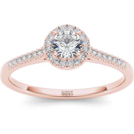 10 Stunning engagement rings under 1000