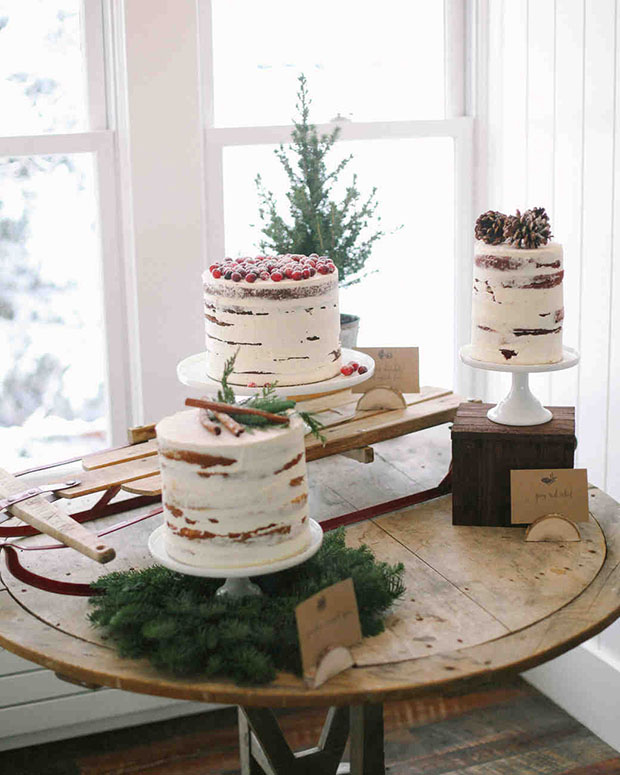 Ideas To Throw A One Of A Kind Festive Bridal Shower