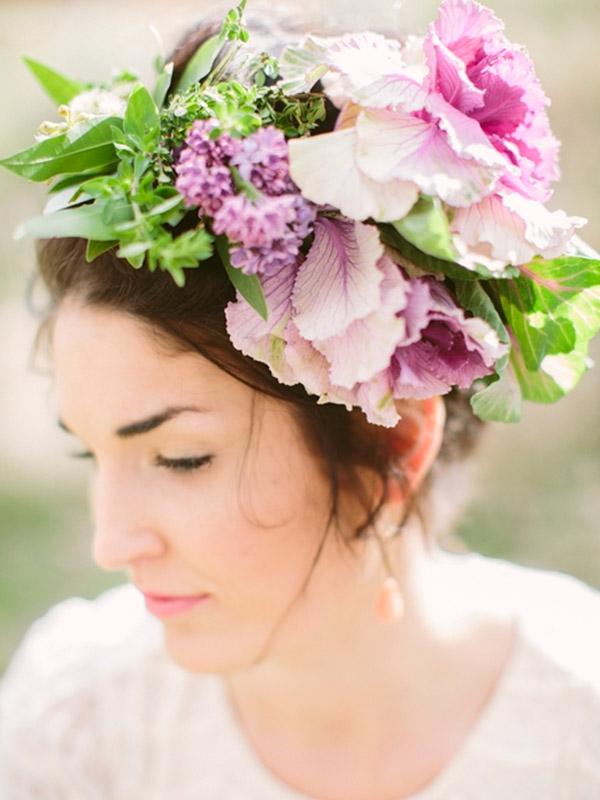 Wedding Hairstyles Spring 2014  16 Wonderful Ways to Wear