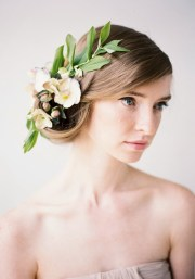 wedding hairstyles spring 2014