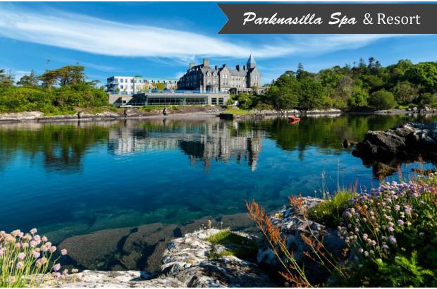 Ireland 39 S Top 10 Castle Wedding Venues