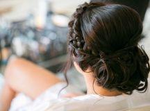 Wedding Hairstyles - Bridal updos | weddingsonline