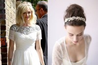 Wedding Trend: Bridal Hairbands | weddingsonline