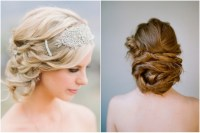 Upstyle Hairstyles For Weddings - HairStyles