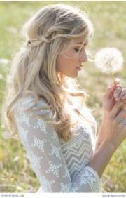 romantic wedding hairstyles