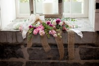 Pastel Perfection at Ballymagarvey Village | weddingsonline