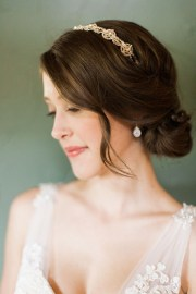 wedding hairstyles -12 beautiful