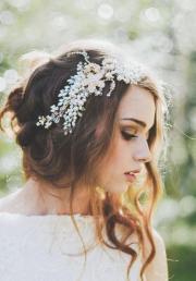 fabulous wedding hair accessories