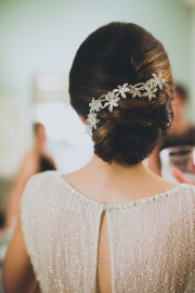 wedding planning hair style