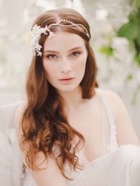 18 Stunning Wedding Hair Accessories for Brides Wearing ...