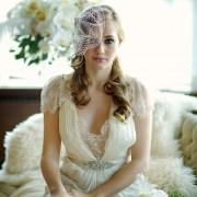 stunning wedding hair accessories