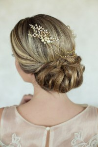 Wedding Hairstyles: 16 Incredible Bridal Updos ...