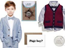 13 Cute n' Casual Page Boy Outfits & Ideas | weddingsonline
