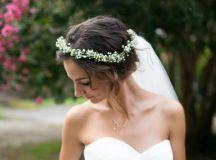 21 Incredible Wedding Veils   weddingsonline