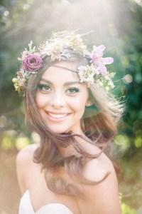 20 Stunning Summer Wedding Hairstyles for Modern Brides ...