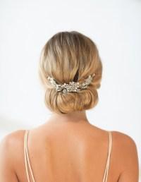 20 Stunning Bridal Hair Accessories