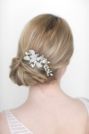 stunning bridal hair accessories
