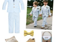 Steal His Style: Page Boy Outfits & Accessories ...