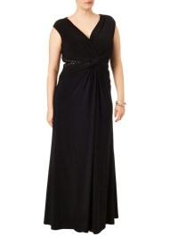 20 Gorgeous Black Bridesmaid Dresses   weddingsonline