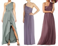 The Best of Bridesmaid Dress Trends 2016 - Part 1 ...