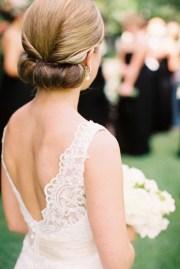 elegant bridal updos 2016