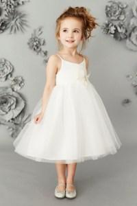 16 Adorable Flower Girl Dresses from the High Street ...