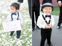 Steal His Style - 4 Super Cute Looks for Page Boys ...