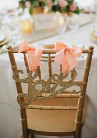 20 Gorgeous Ways to Spruce Up Your Wedding Chairs ...