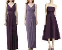 21 Amazing A/W Bridesmaid Dresses from the Dessy Group ...