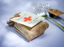 10 Fab Foodie Favours Guests Will Want | weddingsonline