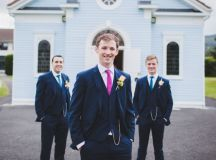 Stylish Wedding Suits for Grooms & Groomsmen (and Where to ...