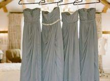 14 Stylish Ideas for Autumn/Winter Bridesmaids ...