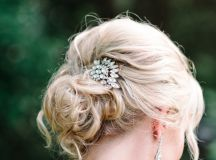 17 Romantic Bridal Updos to Inspire Your Big Day 'Do ...
