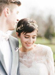 sublime wedding hairstyles