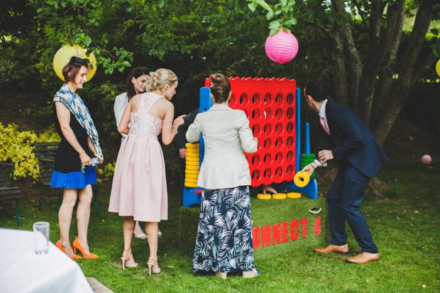 10 Ways to Pull Off the Perfect Summer Wedding  weddingsonline