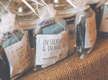 10 Amazing Wedding Favours Guests Will Appreciate images 13