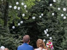 12 of the Best Ways to Use Balloons in Your Wedding ...