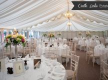 14 Magnificent Marquee Wedding Venues in Ireland images 3