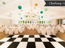 14 Magnificent Marquee Wedding Venues in Ireland images 4