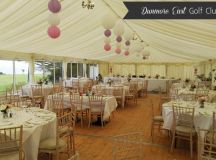 14 Magnificent Marquee Wedding Venues in Ireland images 1